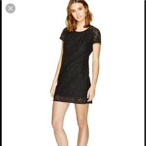 Talula Aritzia Oji Lace Dress XS